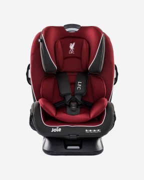Joie Everystage FX LFC - Red Liverbird