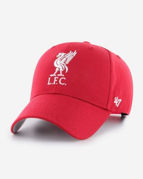 LFC Adults '47 Basic MVP Red Cap