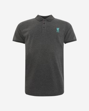 LFC polo Conninsby gris anthracite (homme)