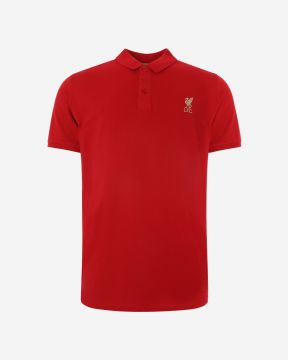 LFC polo Conninsby rouge (homme)