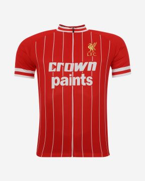LFC Retro Cycle Jersey