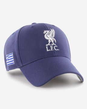 LFC Adults '47 MVP Greece Flag Cap