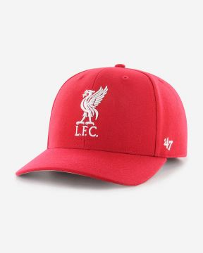 LFC Adults '47 Cold Zone MVP V2 Cap