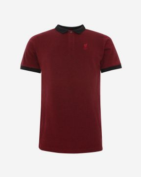 LFC Firma Mens Polo Shirt