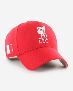 LFC Adults '47 MVP Malta Flag Cap