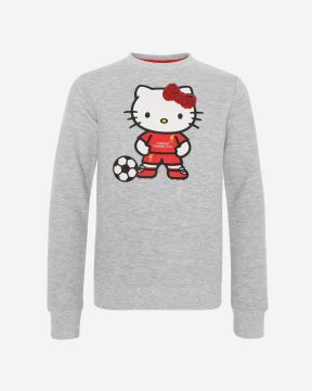 LFC Pull De Hello Kitty Enfant