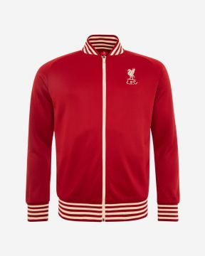 LFC Adult Retro Shankly Track Jacket