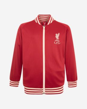 LFC Retro Junior Shankly Track Jacket