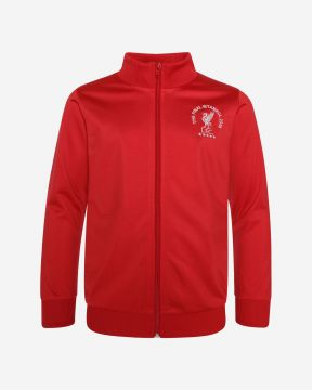 Chaqueta LFC Junior Retro Istanbul Entrada al Estadio