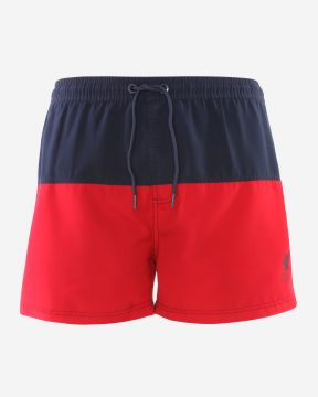 LFC short de bain en colour block (homme)