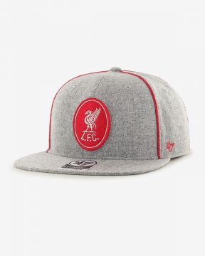 LFC Adults '47 Pilgrimage Captain Cap