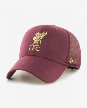 LFC Adults '47 MVP Branson Metallic Cap