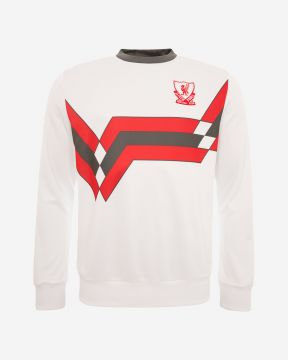LFC Candy Retro Sweat Top