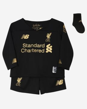 LFC Baby Torwart Set 19/20