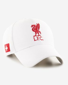 LFC Adults '47 MVP Switzerland Flag Cap
