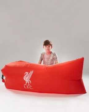 LFC chaise longue gonflable