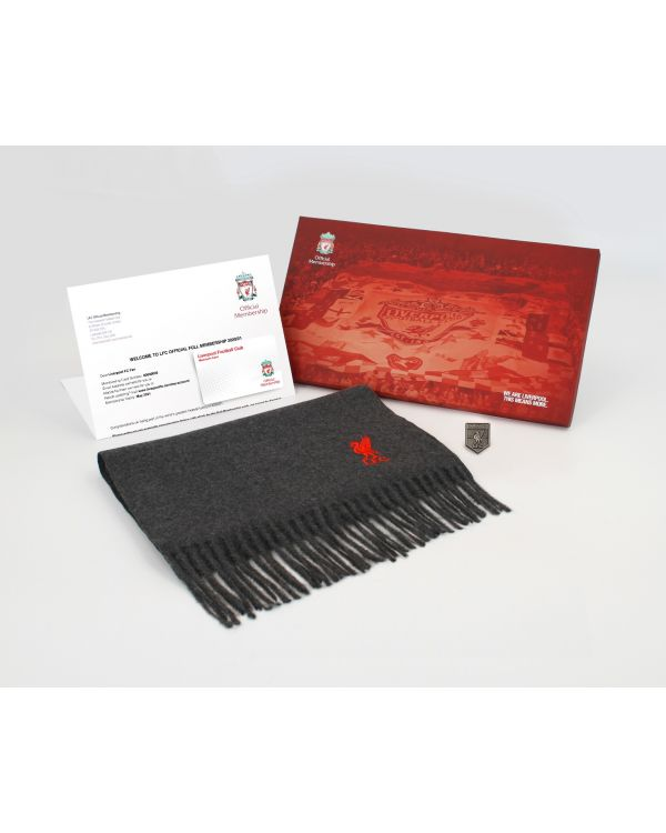 LFC Official Full Membership
