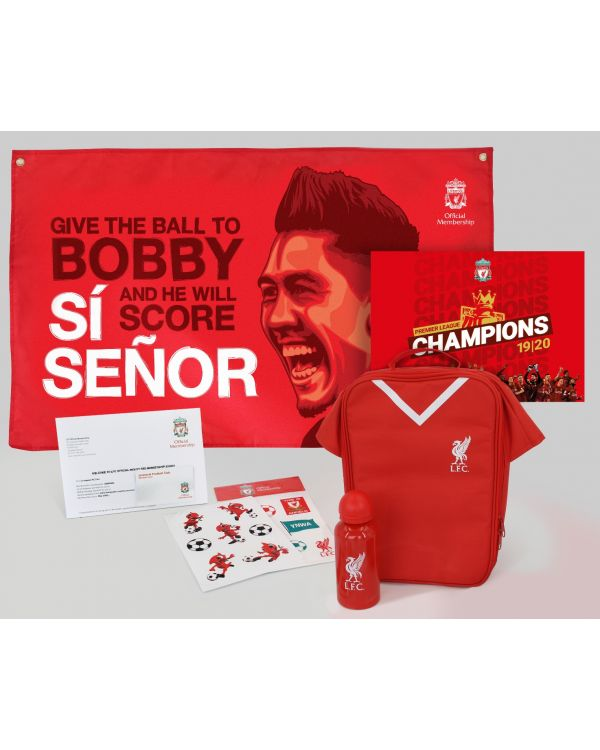 LFC Official Mighty Red Membership