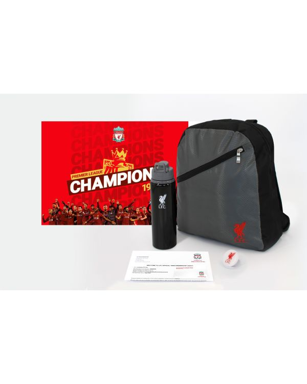 LFC Official Teen Red Membership