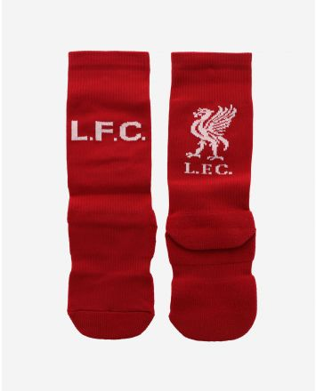 LFC Junior Twin Pack Home Socks