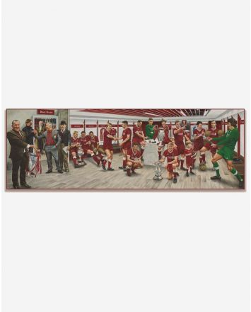 LFC Dream Scene Canvas 270cm x 80cm