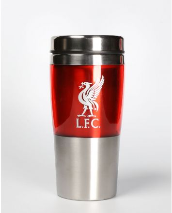 LFC Stainless Steel Travel Mug