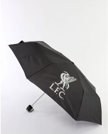 LFC Compact Umbrella Black