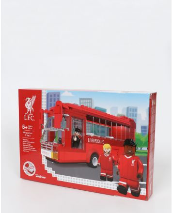 LFC Nanostars Team Bus