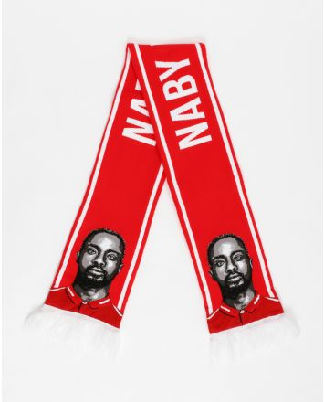 LFC Keita Player Scarf