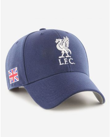 LFC Adults '47 MVP Great Britain Flag Cap