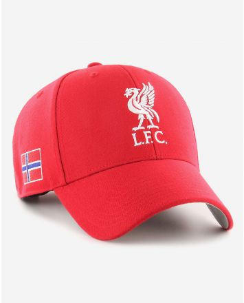 LFC Adults '47 MVP Norway Flag Cap