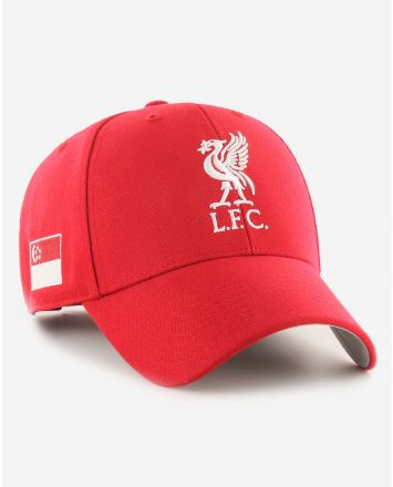 LFC Adults '47 MVP Singapore Flag Cap