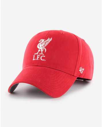 LFC Junior '47 Basic MVP Red Cap