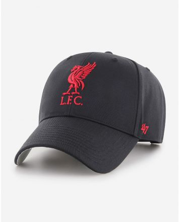 LFC Adults '47 Basic MVP Black Cap