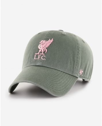 Gorra LFC Adultos Verde '47 Clean Up