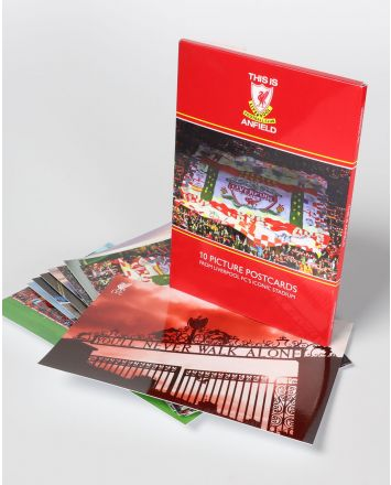 LFC collection des cartes postales