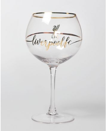 LFC Gin Glass