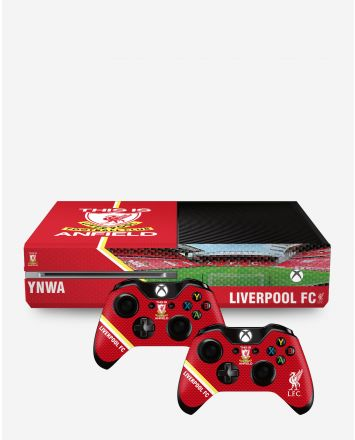 LFC Xbox One Skin Bundle