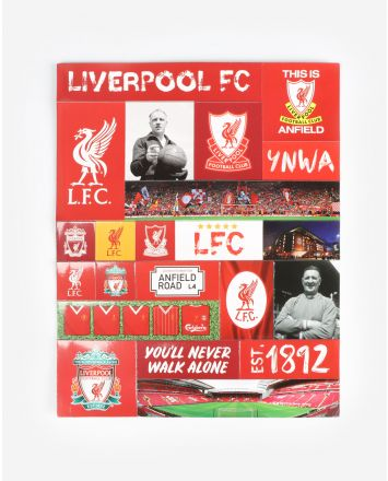LFC Mini Magnet Set
