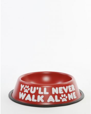 LFC Printed Pet Bowl