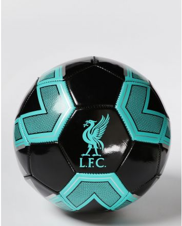 LFC Black Tidepool Size 5 Ball