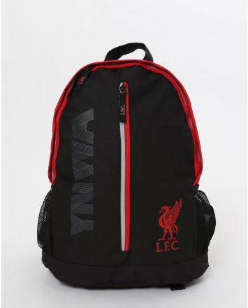 LFC Black and Red Backpack