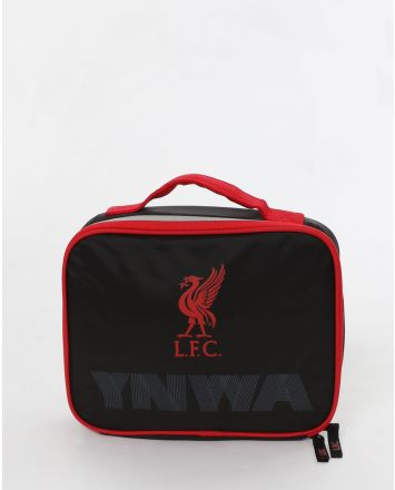 LFC Black and Red Lunch Bag