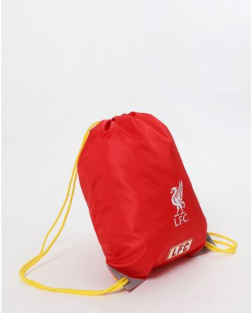 LFC Junior Red Gymsack