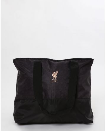 LFC Floral Gym Tote Bag