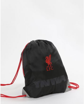 LFC Black and Red Gymsack