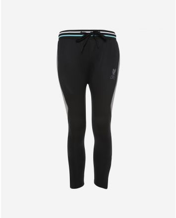 LFC Junior Black Tricot Track Pant