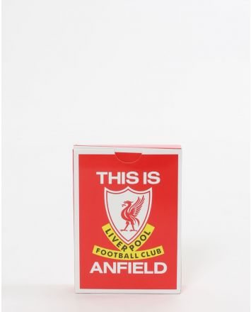 LFC Playing Cards