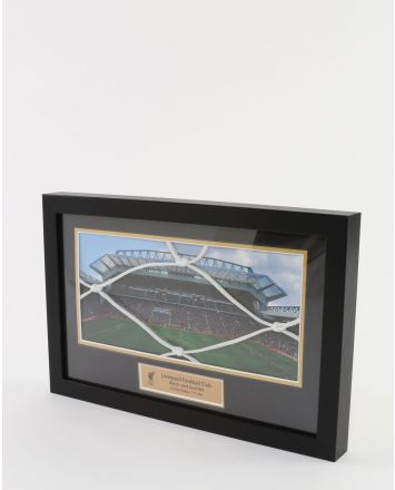 LFC Framed Goal Net
