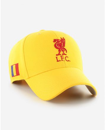 LFC Adults '47 MVP Romania Flag Cap